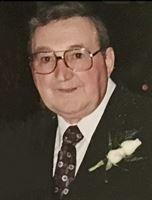 "John Douglas ""Doug"" Hebert"