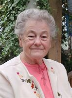 Elva Loretta Steeves