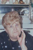 Paula Doris Rossley