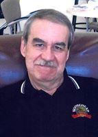 Brian Edward Morrell