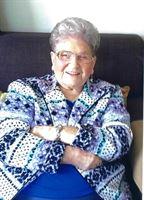 Margaret Anne Badeau