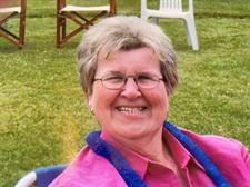 Eleanor Louise Rowe