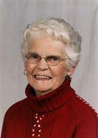 Mary Margaret Burns