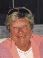 Nancy Margaret Baxter (Reevey)