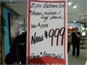 Miramichi's Local Marketplace and Deals P1030555