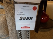 Miramichi's Local Marketplace and Deals P1030563