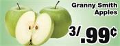 Miramichi's Local Marketplace and Deals apple