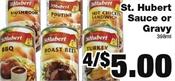 Miramichi's Local Marketplace and Deals gravy
