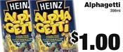 Miramichi's Local Marketplace and Deals alphagetti