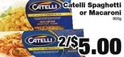 Miramichi's Local Marketplace and Deals catelli