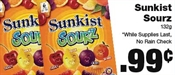 Miramichi's Local Marketplace and Deals sunkistsourz