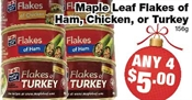 Miramichi's Local Marketplace and Deals flakesofham