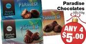 Miramichi's Local Marketplace and Deals paradisechoc