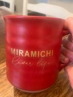 Miramichi's Local Marketplace and Deals mug