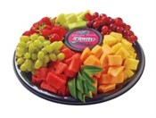 Saint John's Local Marketplace and Deals fruit-cheese-tray