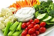 Saint John's Local Marketplace and Deals veg-tray