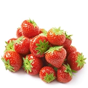 Saint John's Local Marketplace and Deals strawberries