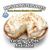 Saint John's Local Marketplace and Deals pies