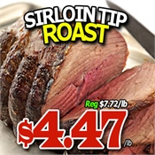 Saint John's Local Marketplace and Deals roast