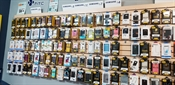 Saint John's Local Marketplace and Deals android-cases