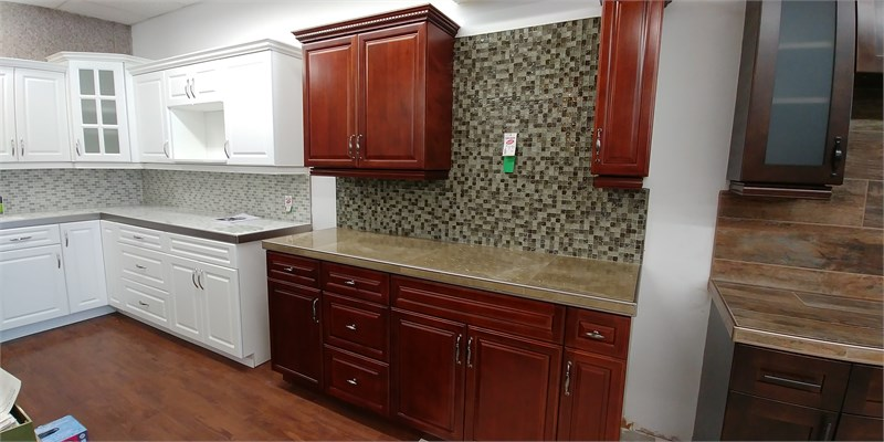 Kitchen Cabinets Floor Fashions And More Saint John S Local Marketplace And Deals