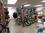 Saint John's Local Marketplace and Deals bike