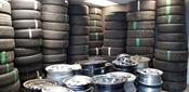 Saint John's Local Marketplace and Deals tires