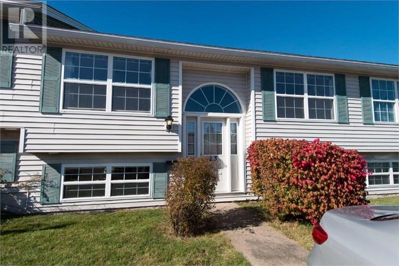 Saint John's Real Estate Listings for 23 Longview Ct