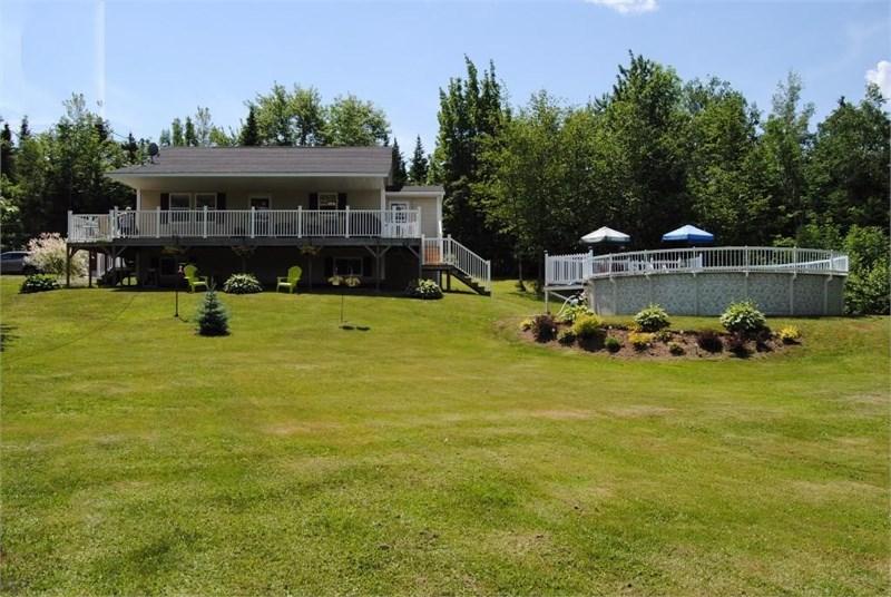 Saint John's Real Estate Listings for 9 Resort Lane