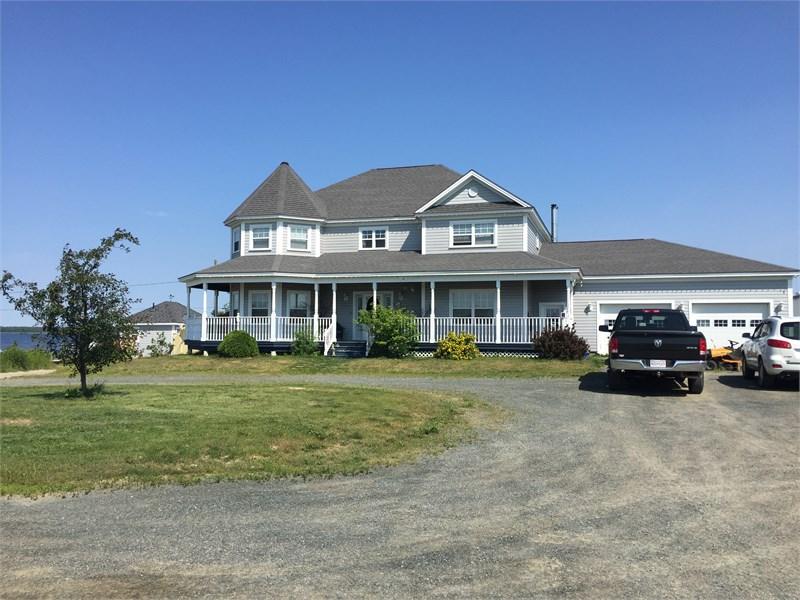 Miramichi's Real Estate Listings for 7392 Rte. 117, Miramichi Bay