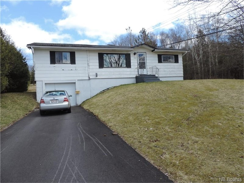 Saint John's Real Estate Listings for 116 Mountain View Dr