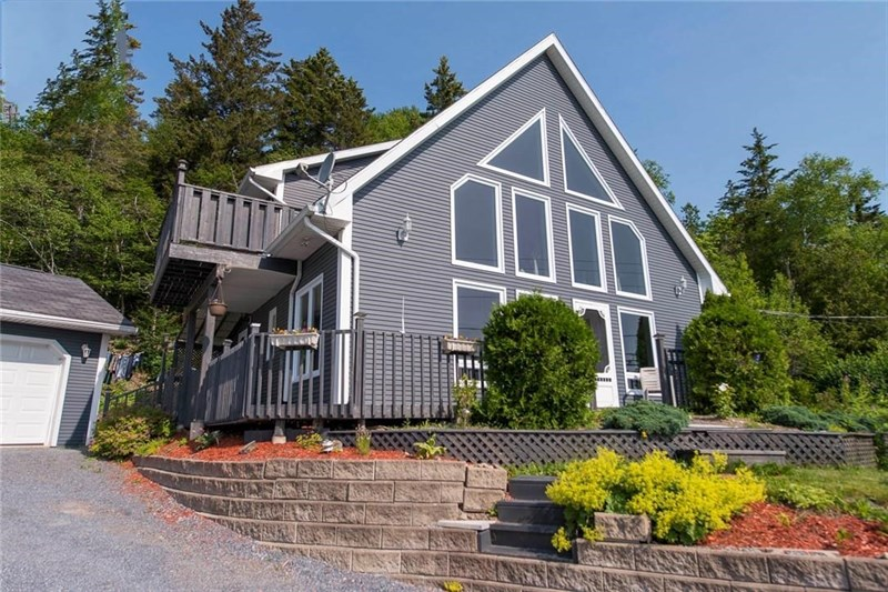 Saint John's Real Estate Listings for 1891 Westfield Road