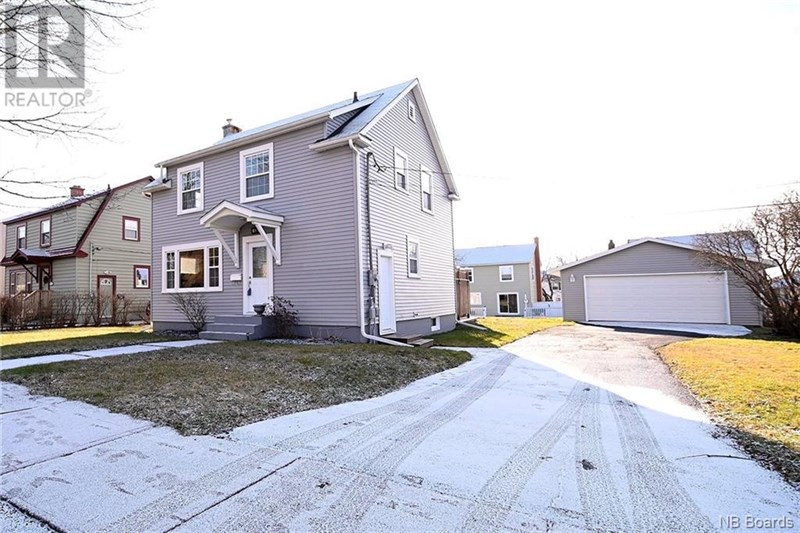Saint John's Real Estate Listings for 438 Lawrence St