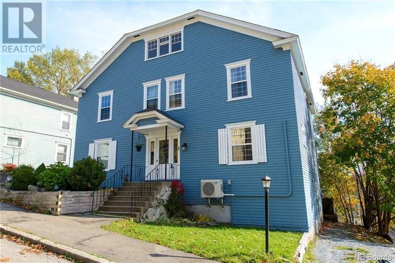 Saint John's Real Estate Listings for 1 Glenburn Ct Unit A