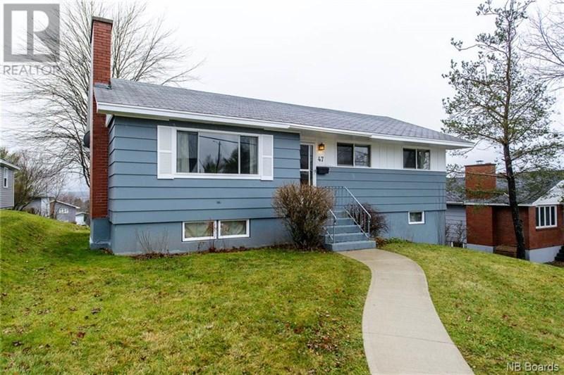 Saint John's Real Estate Listings for 47 Harmony Dr