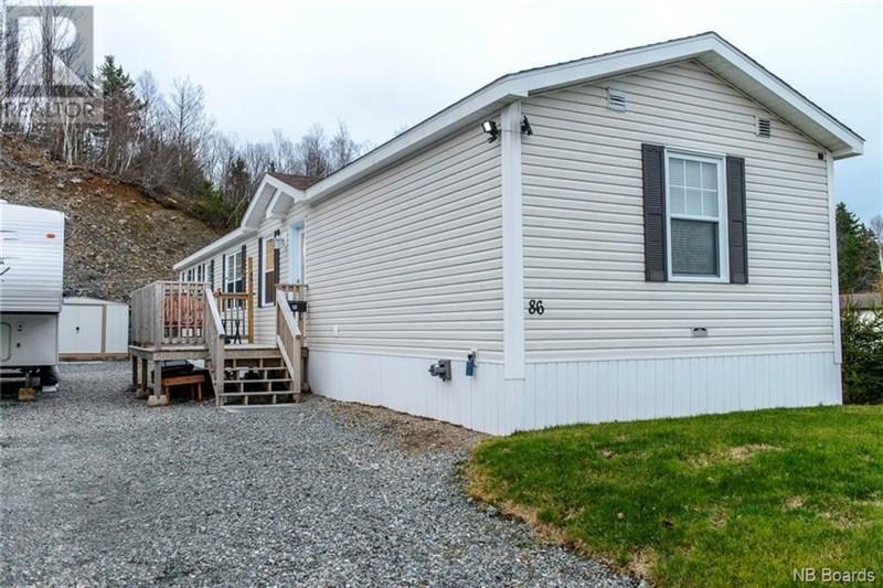 Saint John's Real Estate Listings for 86 Glenview Dr