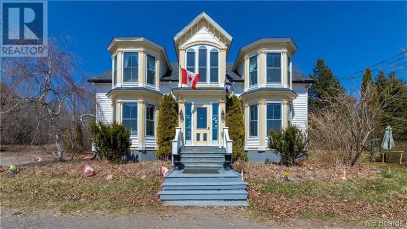 Saint John's Real Estate Listings for 45 Main St