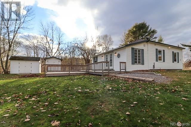 Saint John's Real Estate Listings for 5393 Route 102