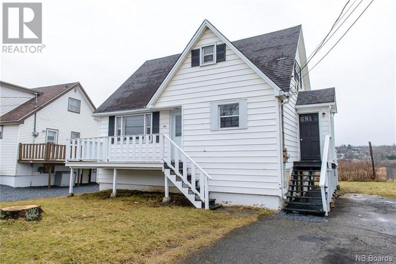 Saint John's Real Estate Listings for 128 Todd St