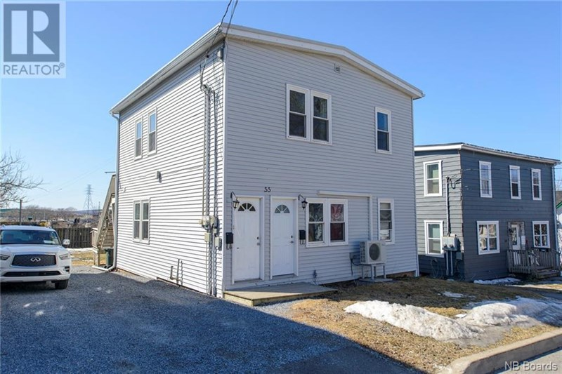 Saint John's Real Estate Listings for 53-55 Gifford St