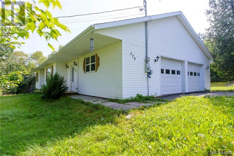 Saint John's Real Estate Listings for 370 French Village Rd