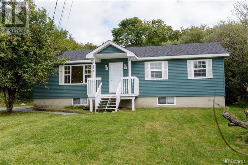 Saint John's Real Estate Listings for 376 Kingsville Rd