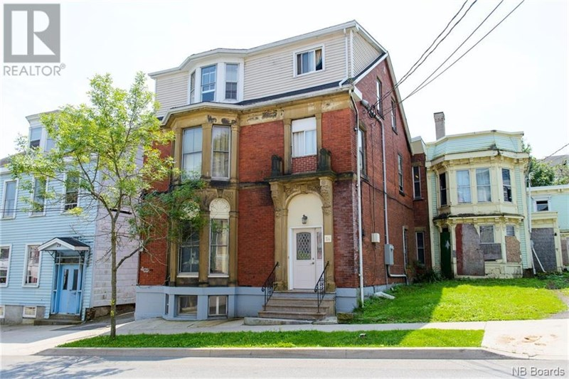 Saint John's Real Estate Listings for 24-26 Paddock St