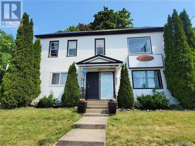 Saint John's Real Estate Listings for 215 Milltown Blvd
