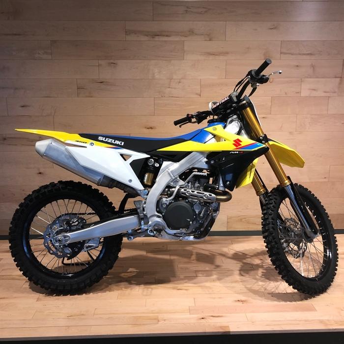Miramichi Recreational Vehicles for Sale 2019 SUZUKI