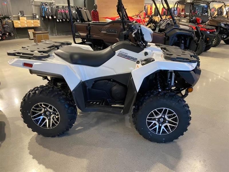 Miramichi Recreational Vehicles for Sale 2021 Suzuki