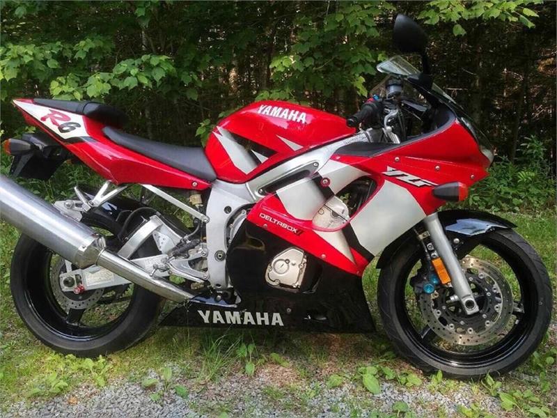 Saint John Recreational Vehicles for Sale  yamaha