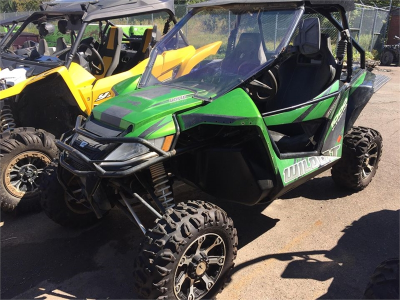 Saint John Recreational Vehicles for Sale  arctic cat